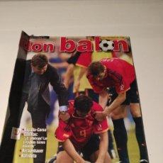 Coleccionismo deportivo: DON BALÓN MUNDIAL 2002 - ESPAÑA - COREA. Lote 242173555