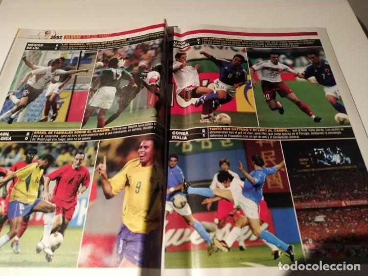 Coleccionismo deportivo: DON BALÓN MUNDIAL 2002 - ESPAÑA - COREA - Foto 2 - 242173555