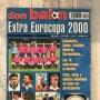 FÚTBOL DON BALÓN EXTRA 49 - EUROCOPA 2000 HOLANDA BÉLGICA - EUROCUP 2000 - BELGIUM NETHERLANDS