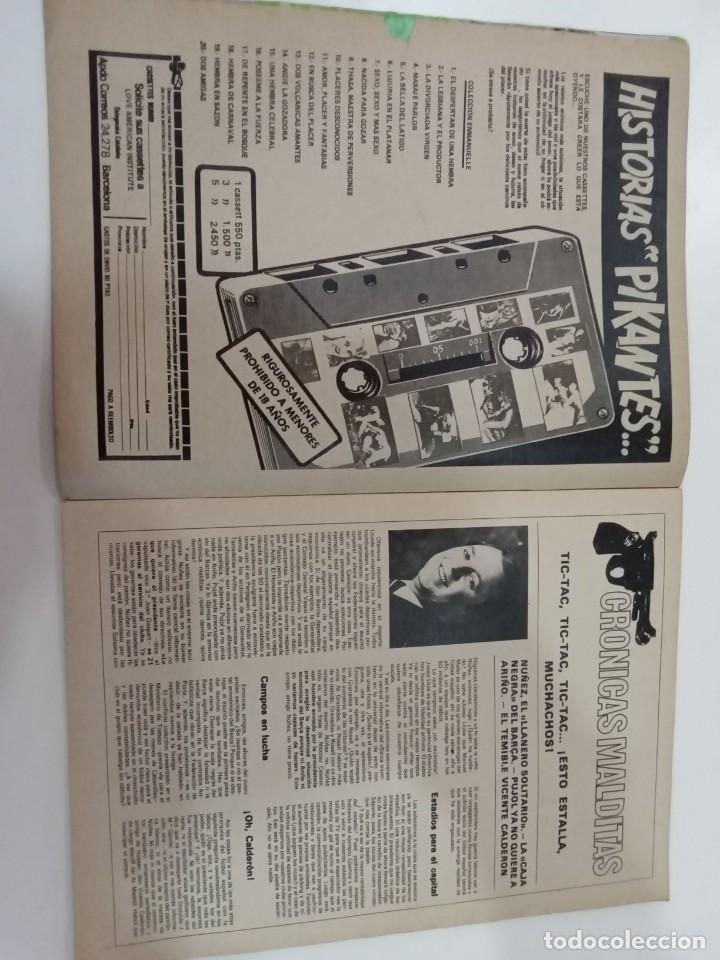 Coleccionismo deportivo: Don balón año 1978 - Foto 6 - 245087660