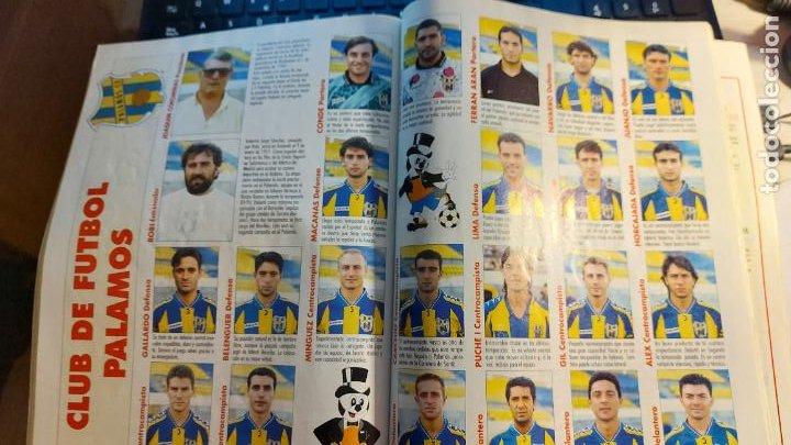 Coleccionismo deportivo: REVISTA DE FUTBOL DON BALON 94-95 EXTRA LIGA - Foto 5 - 246793495
