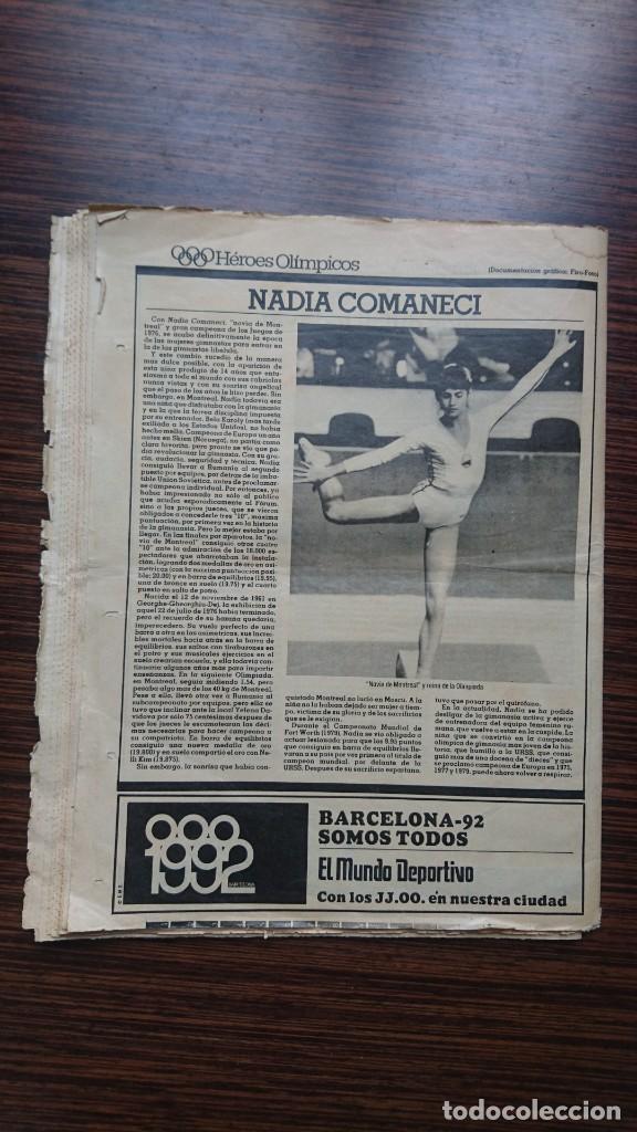 """Coleccionismo deportivo: Maradona """"La hora del adios"""" - Foto 9 - 248029520"""