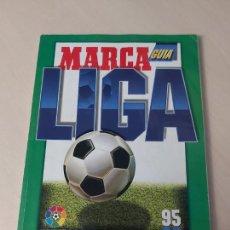 Coleccionismo deportivo: REVISTA ANUARIO MARCA - LIGA 95 96. Lote 249467220
