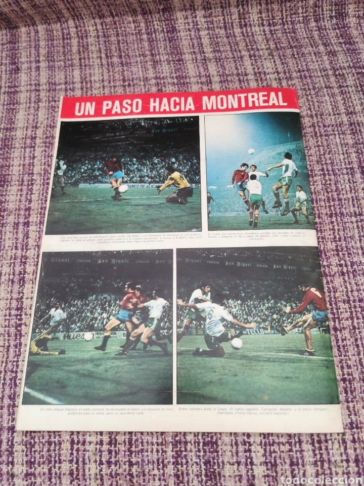 Coleccionismo deportivo: Revista as color número 230 sin póster - Foto 2 - 251799030