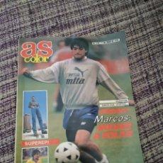 Coleccionismo deportivo: REVISTA AS COLOR NÚMERO 174. Lote 252658770