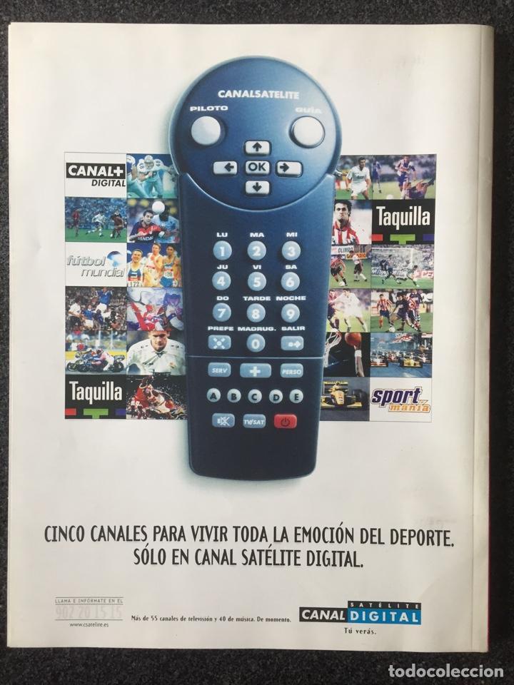 Coleccionismo deportivo: ANUARIO DEL DEPORTE 1998 - DIARIO AS - 1998 - ¡MUY BUEN ESTADO! - Foto 2 - 254780285
