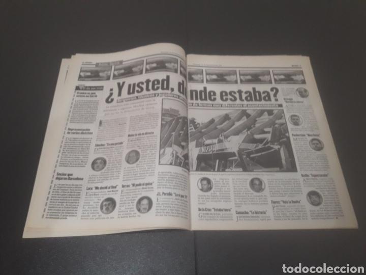 Coleccionismo deportivo: SPORT N° 6429. 21DE SEPTIEMBRE 1997. - Foto 4 - 255934760