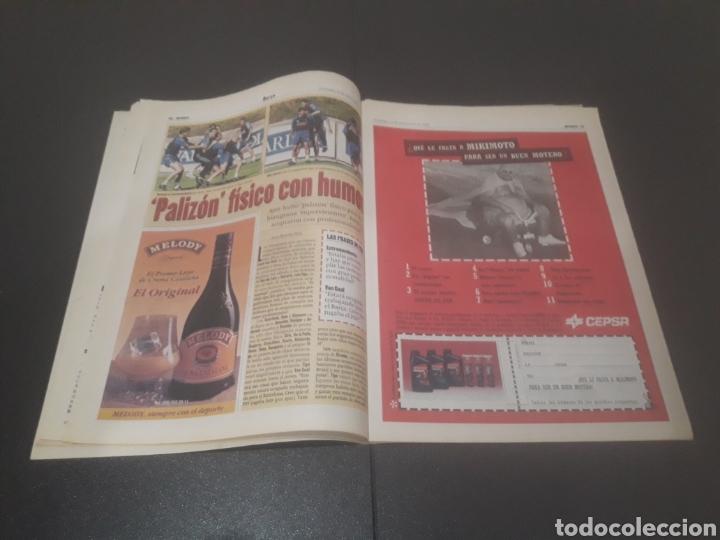 Coleccionismo deportivo: SPORT N° 6429. 21DE SEPTIEMBRE 1997. - Foto 9 - 255934760