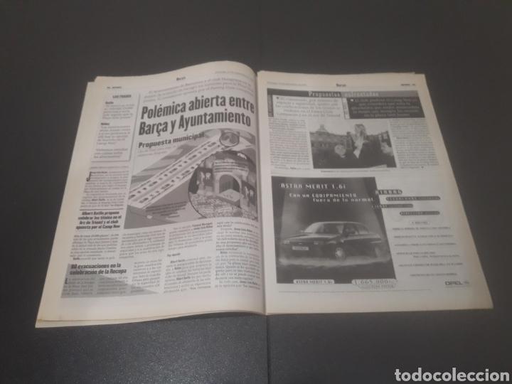 Coleccionismo deportivo: SPORT N° 6429. 21DE SEPTIEMBRE 1997. - Foto 10 - 255934760