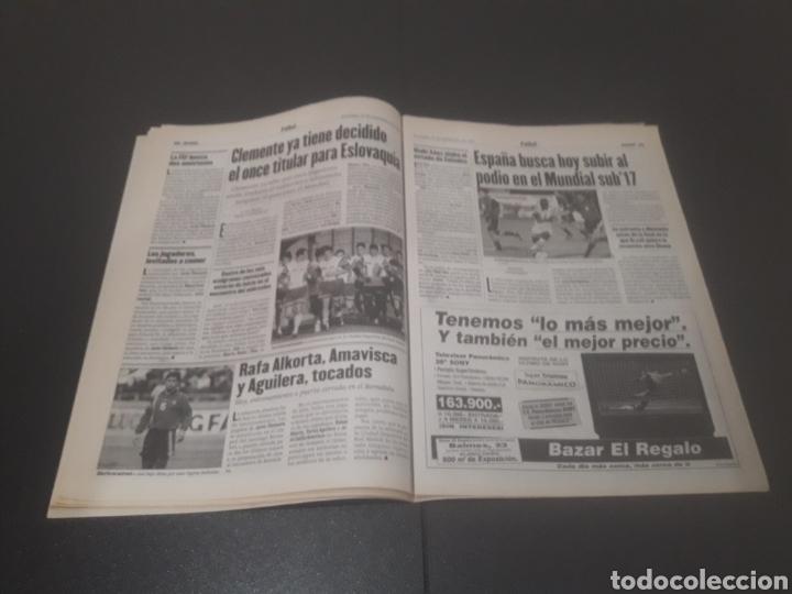 Coleccionismo deportivo: SPORT N° 6429. 21DE SEPTIEMBRE 1997. - Foto 14 - 255934760