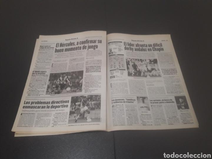 Coleccionismo deportivo: SPORT N° 6429. 21DE SEPTIEMBRE 1997. - Foto 18 - 255934760