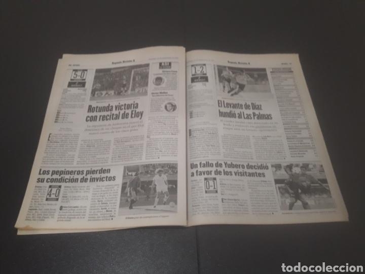 Coleccionismo deportivo: SPORT N° 6429. 21DE SEPTIEMBRE 1997. - Foto 19 - 255934760