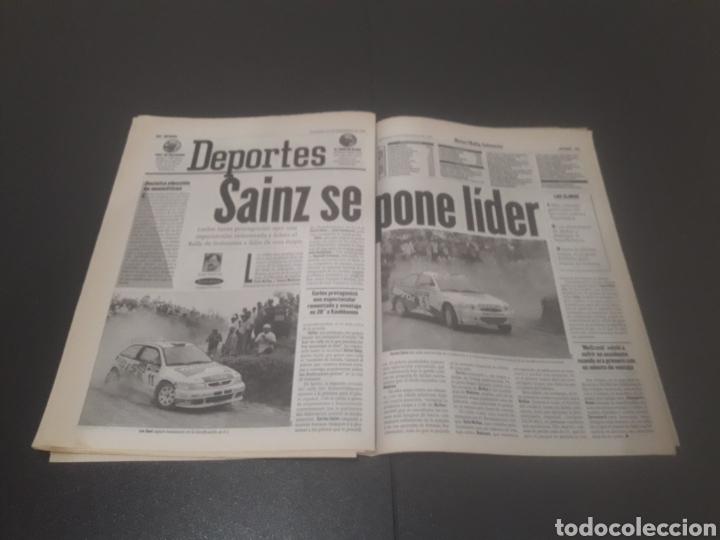 Coleccionismo deportivo: SPORT N° 6429. 21DE SEPTIEMBRE 1997. - Foto 22 - 255934760