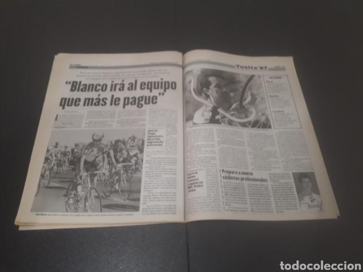 Coleccionismo deportivo: SPORT N° 6429. 21DE SEPTIEMBRE 1997. - Foto 27 - 255934760