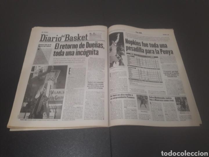 Coleccionismo deportivo: SPORT N° 6429. 21DE SEPTIEMBRE 1997. - Foto 29 - 255934760