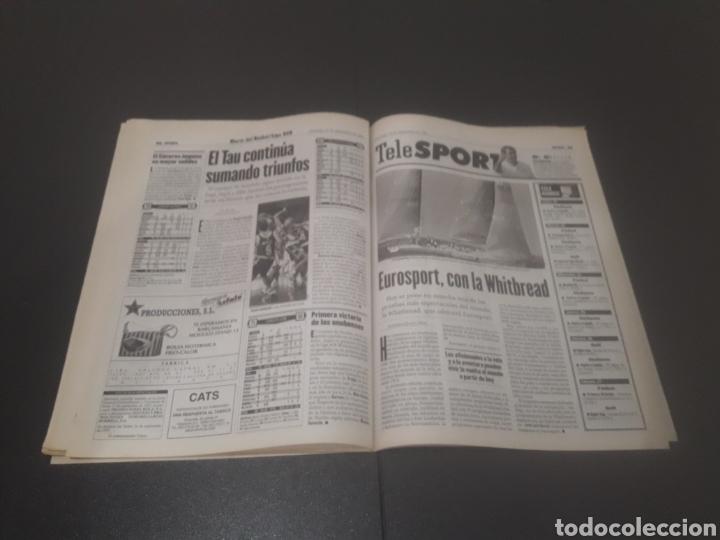 Coleccionismo deportivo: SPORT N° 6429. 21DE SEPTIEMBRE 1997. - Foto 30 - 255934760