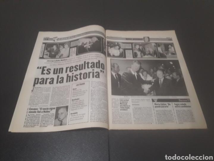 Coleccionismo deportivo: SPORT N° 6374. 29 DE JULIO 1997. - Foto 3 - 255935900
