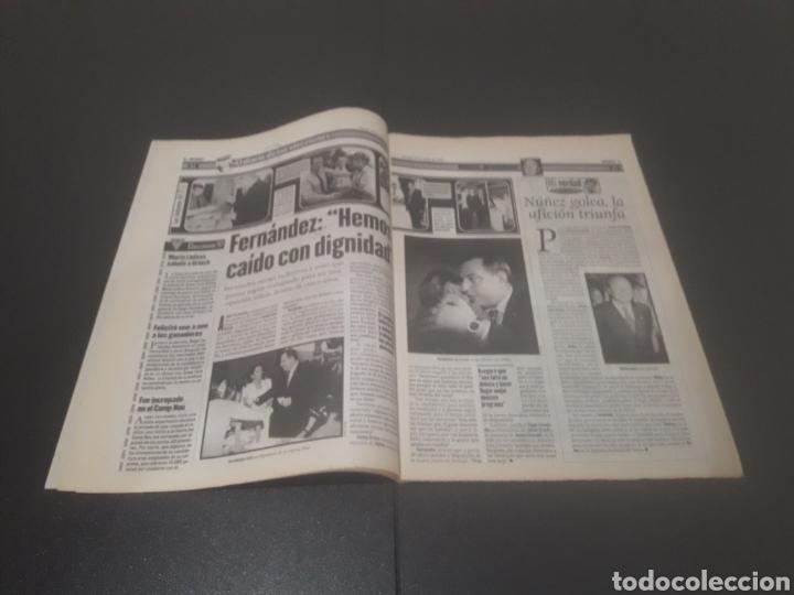 Coleccionismo deportivo: SPORT N° 6374. 29 DE JULIO 1997. - Foto 4 - 255935900