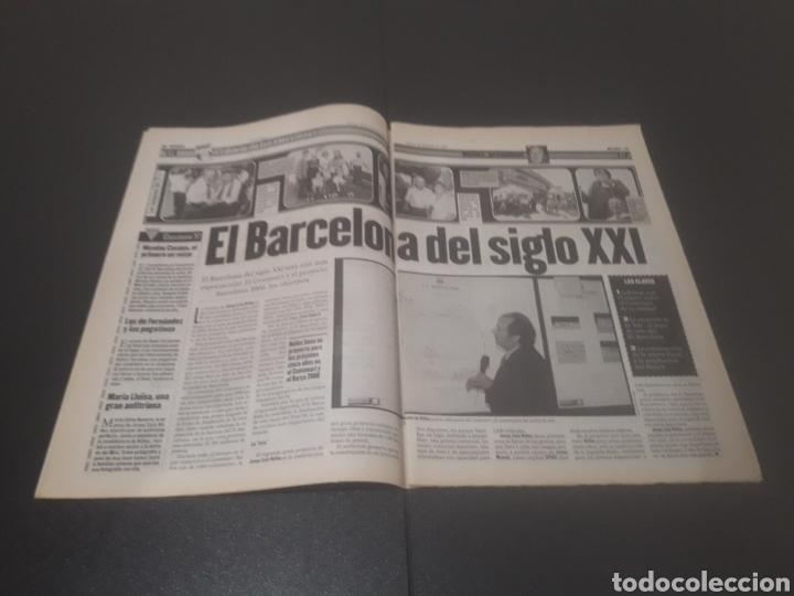 Coleccionismo deportivo: SPORT N° 6374. 29 DE JULIO 1997. - Foto 7 - 255935900