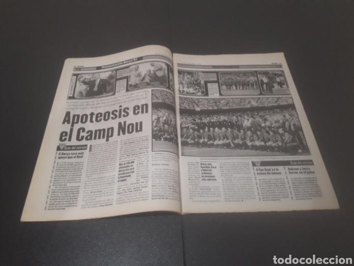 Coleccionismo deportivo: SPORT N° 6374. 29 DE JULIO 1997. - Foto 8 - 255935900