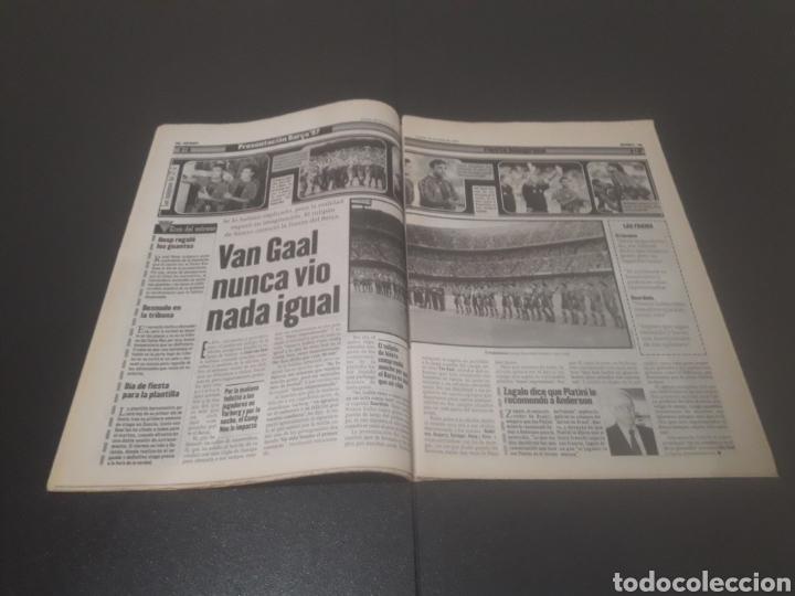 Coleccionismo deportivo: SPORT N° 6374. 29 DE JULIO 1997. - Foto 10 - 255935900