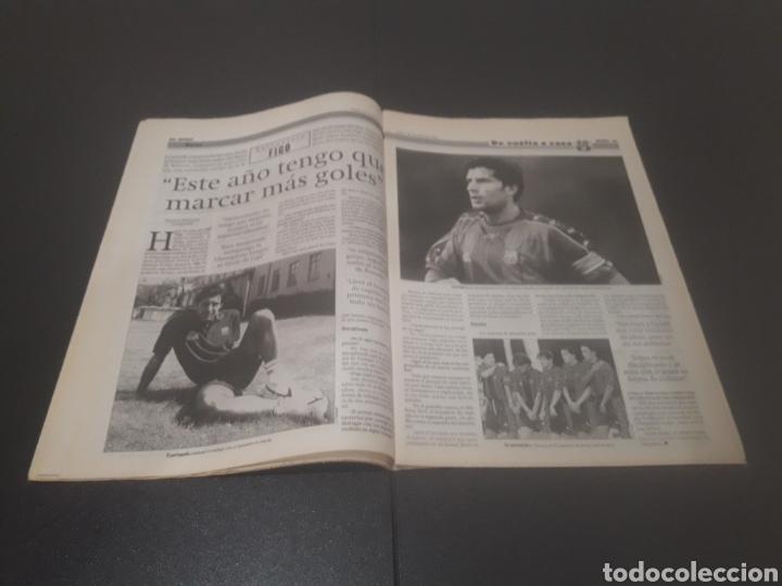 Coleccionismo deportivo: SPORT N° 6374. 29 DE JULIO 1997. - Foto 11 - 255935900