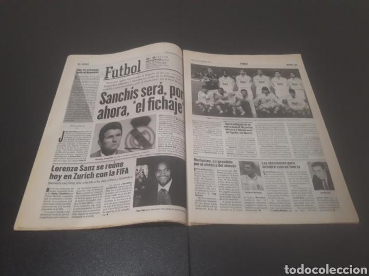 Coleccionismo deportivo: SPORT N° 6374. 29 DE JULIO 1997. - Foto 13 - 255935900