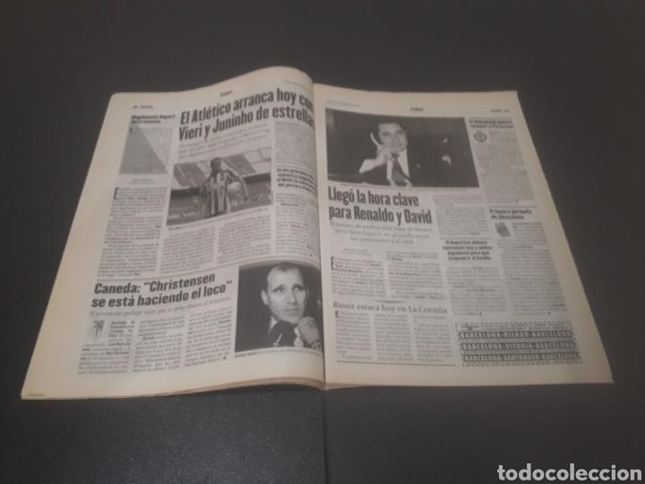 Coleccionismo deportivo: SPORT N° 6374. 29 DE JULIO 1997. - Foto 14 - 255935900