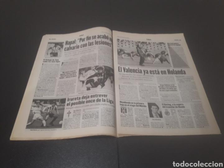 Coleccionismo deportivo: SPORT N° 6374. 29 DE JULIO 1997. - Foto 15 - 255935900