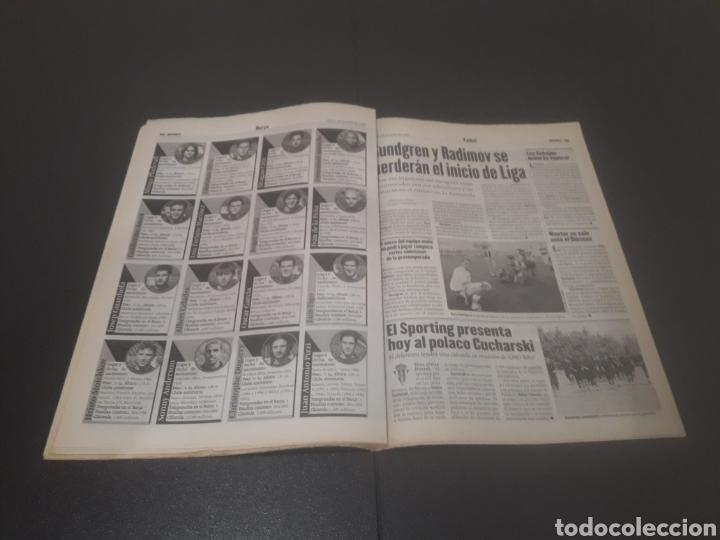 Coleccionismo deportivo: SPORT N° 6374. 29 DE JULIO 1997. - Foto 18 - 255935900