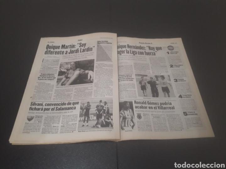 Coleccionismo deportivo: SPORT N° 6374. 29 DE JULIO 1997. - Foto 19 - 255935900
