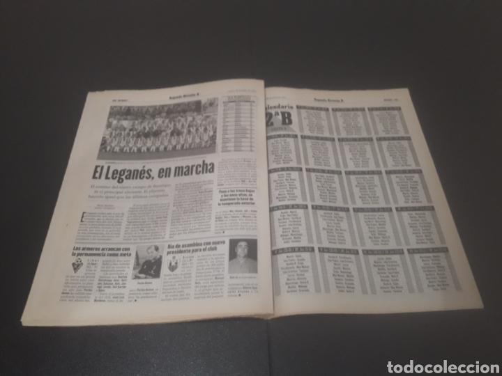 Coleccionismo deportivo: SPORT N° 6374. 29 DE JULIO 1997. - Foto 20 - 255935900