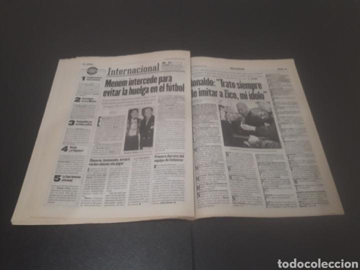 Coleccionismo deportivo: SPORT N° 6374. 29 DE JULIO 1997. - Foto 21 - 255935900