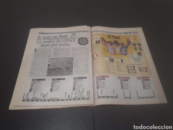 Coleccionismo deportivo: SPORT N° 6374. 29 DE JULIO 1997. - Foto 25 - 255935900