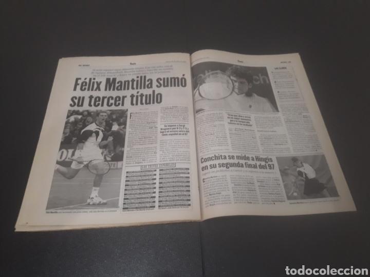 Coleccionismo deportivo: SPORT N° 6374. 29 DE JULIO 1997. - Foto 27 - 255935900