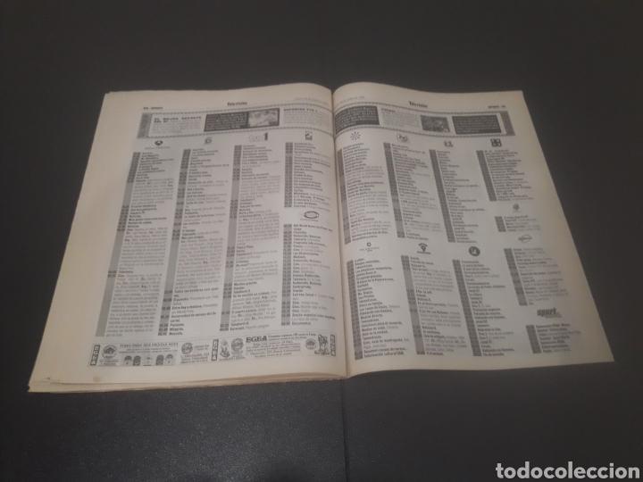 Coleccionismo deportivo: SPORT N° 6374. 29 DE JULIO 1997. - Foto 31 - 255935900