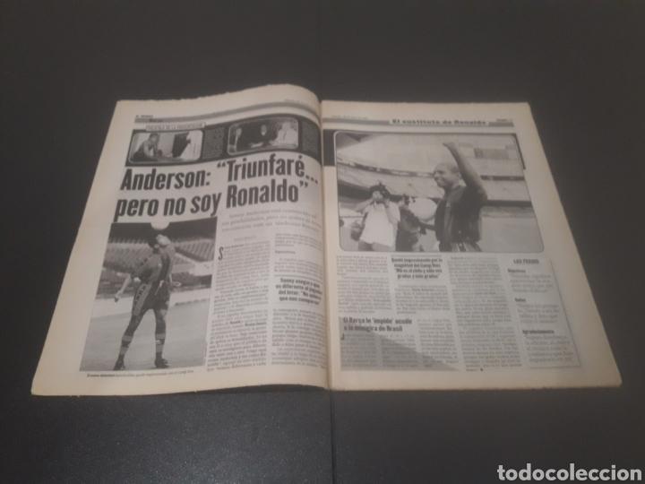 Coleccionismo deportivo: SPORT N° 6372. 26 DE JULIO 1997. - Foto 4 - 255937055