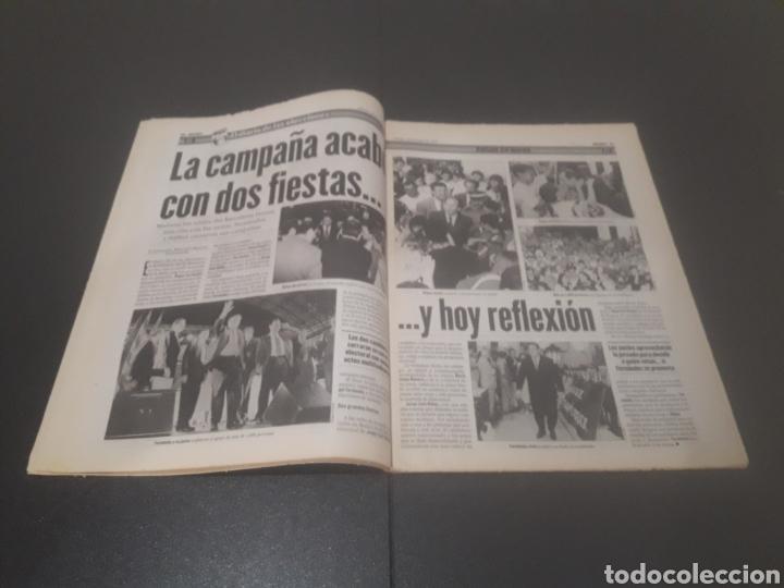 Coleccionismo deportivo: SPORT N° 6372. 26 DE JULIO 1997. - Foto 6 - 255937055