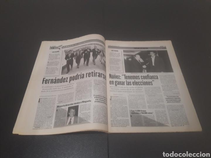 Coleccionismo deportivo: SPORT N° 6372. 26 DE JULIO 1997. - Foto 7 - 255937055