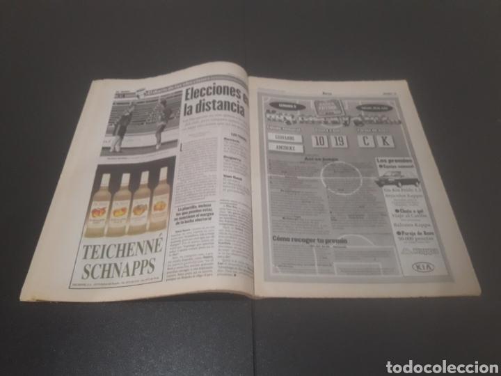 Coleccionismo deportivo: SPORT N° 6372. 26 DE JULIO 1997. - Foto 9 - 255937055