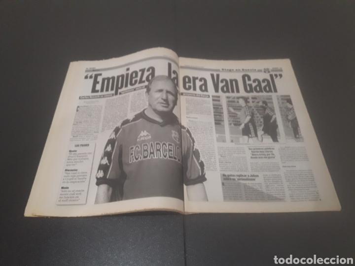 Coleccionismo deportivo: SPORT N° 6372. 26 DE JULIO 1997. - Foto 10 - 255937055