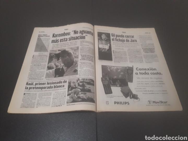 Coleccionismo deportivo: SPORT N° 6372. 26 DE JULIO 1997. - Foto 13 - 255937055