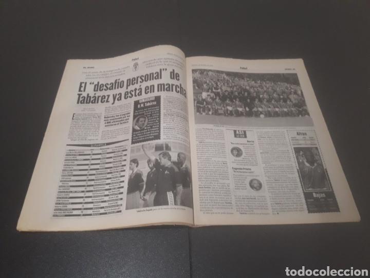 Coleccionismo deportivo: SPORT N° 6372. 26 DE JULIO 1997. - Foto 14 - 255937055