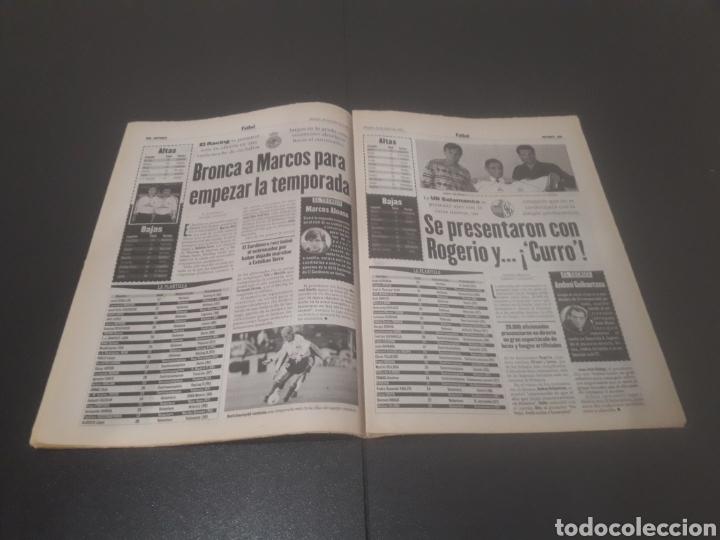 Coleccionismo deportivo: SPORT N° 6372. 26 DE JULIO 1997. - Foto 15 - 255937055