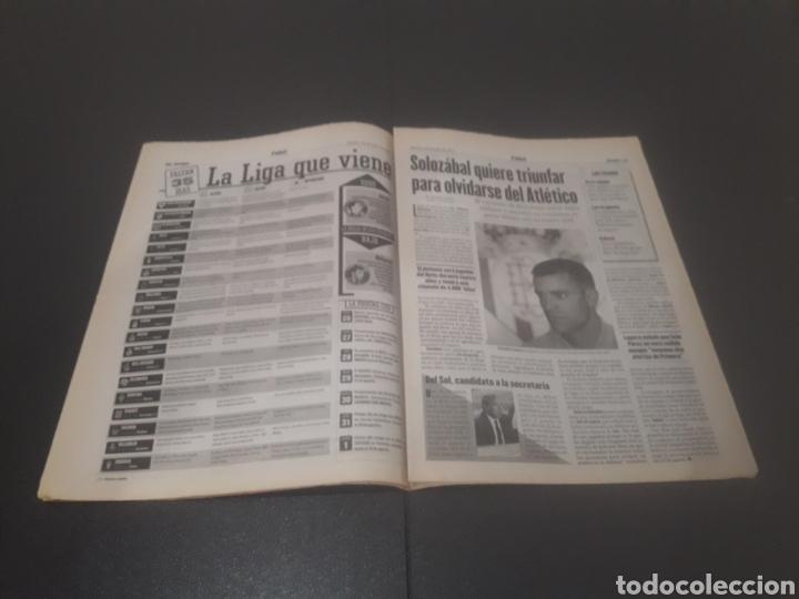 Coleccionismo deportivo: SPORT N° 6372. 26 DE JULIO 1997. - Foto 16 - 255937055
