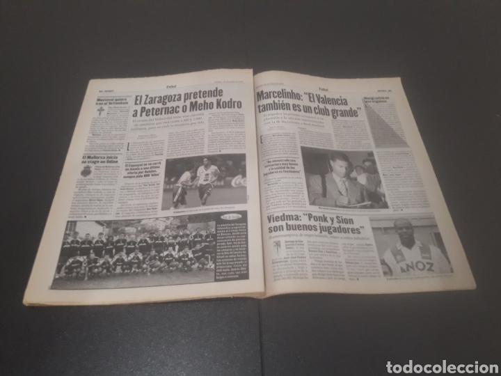 Coleccionismo deportivo: SPORT N° 6372. 26 DE JULIO 1997. - Foto 18 - 255937055