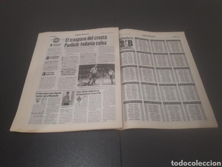 Coleccionismo deportivo: SPORT N° 6372. 26 DE JULIO 1997. - Foto 20 - 255937055
