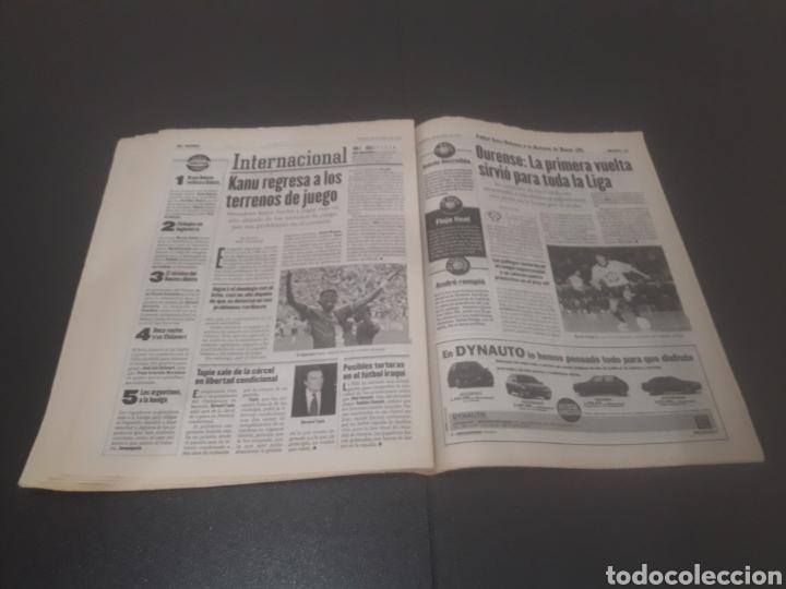 Coleccionismo deportivo: SPORT N° 6372. 26 DE JULIO 1997. - Foto 21 - 255937055