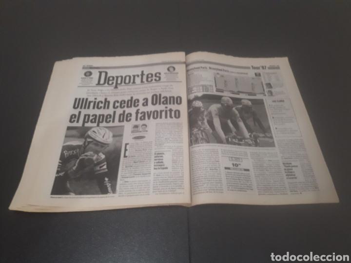 Coleccionismo deportivo: SPORT N° 6372. 26 DE JULIO 1997. - Foto 22 - 255937055