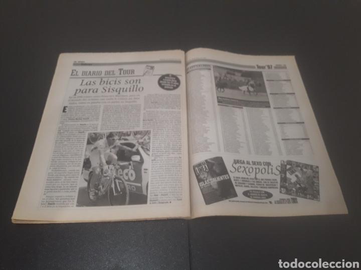 Coleccionismo deportivo: SPORT N° 6372. 26 DE JULIO 1997. - Foto 25 - 255937055